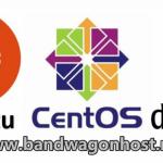 Linux 操作系统 CentOS、Debian、Ubuntu 哪个好以及新手怎么选择