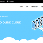 OLink Cloud:新上圣何塞套餐,1核/1G/10G/500G/1Gbps套餐月付$5.6,联通走AS9929